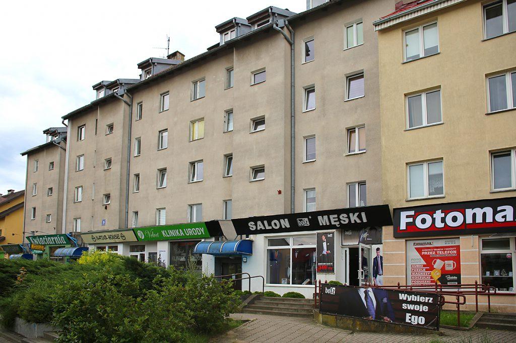 Mieszkanie, Wilczyńskiego 25, idealne pod wynajem