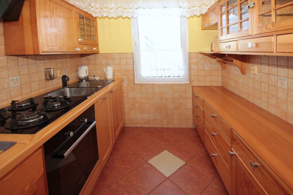 Mieszkanie na Jarotach do wynajęcia, 60m2, 3 odrębne pokoje